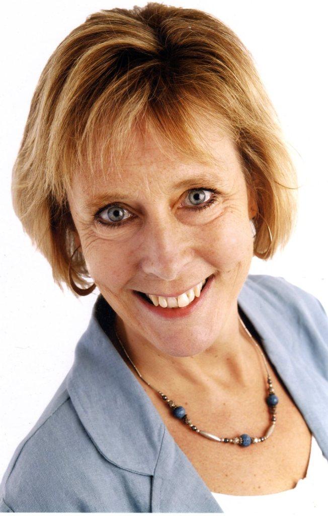 Rev Debbie Ford