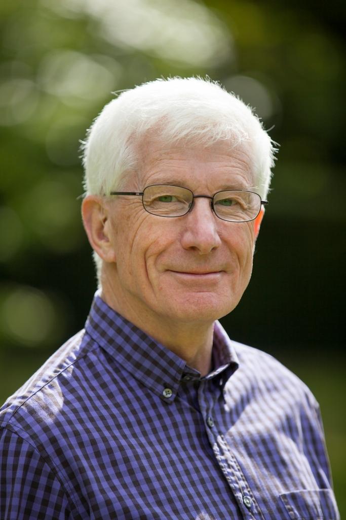 Mr William McVey
